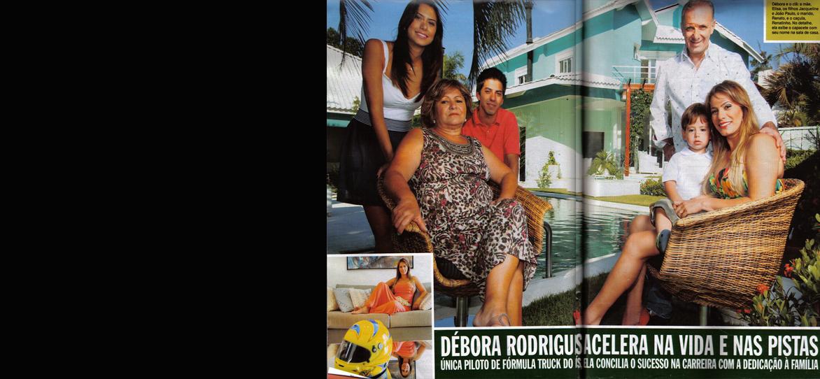 Débora Rodrigues