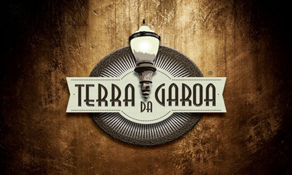 TERRA DA GAROA