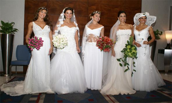 SÃO PAULO WEDDING WEEK