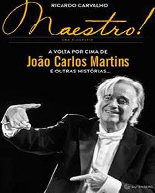 3. LIVRO MAESTRO JOÃO CARLOS MARTINS