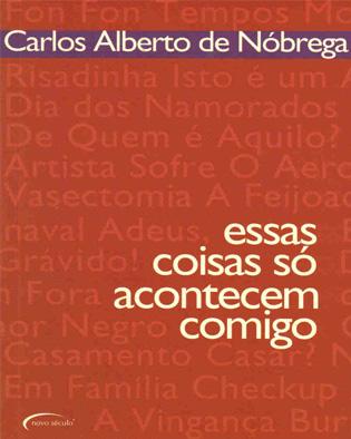 1.A LIVRO CARLOS ALBERTO DE NÓBREGA
