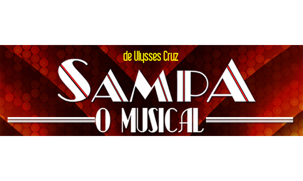 SAMPA- O MUSICAL