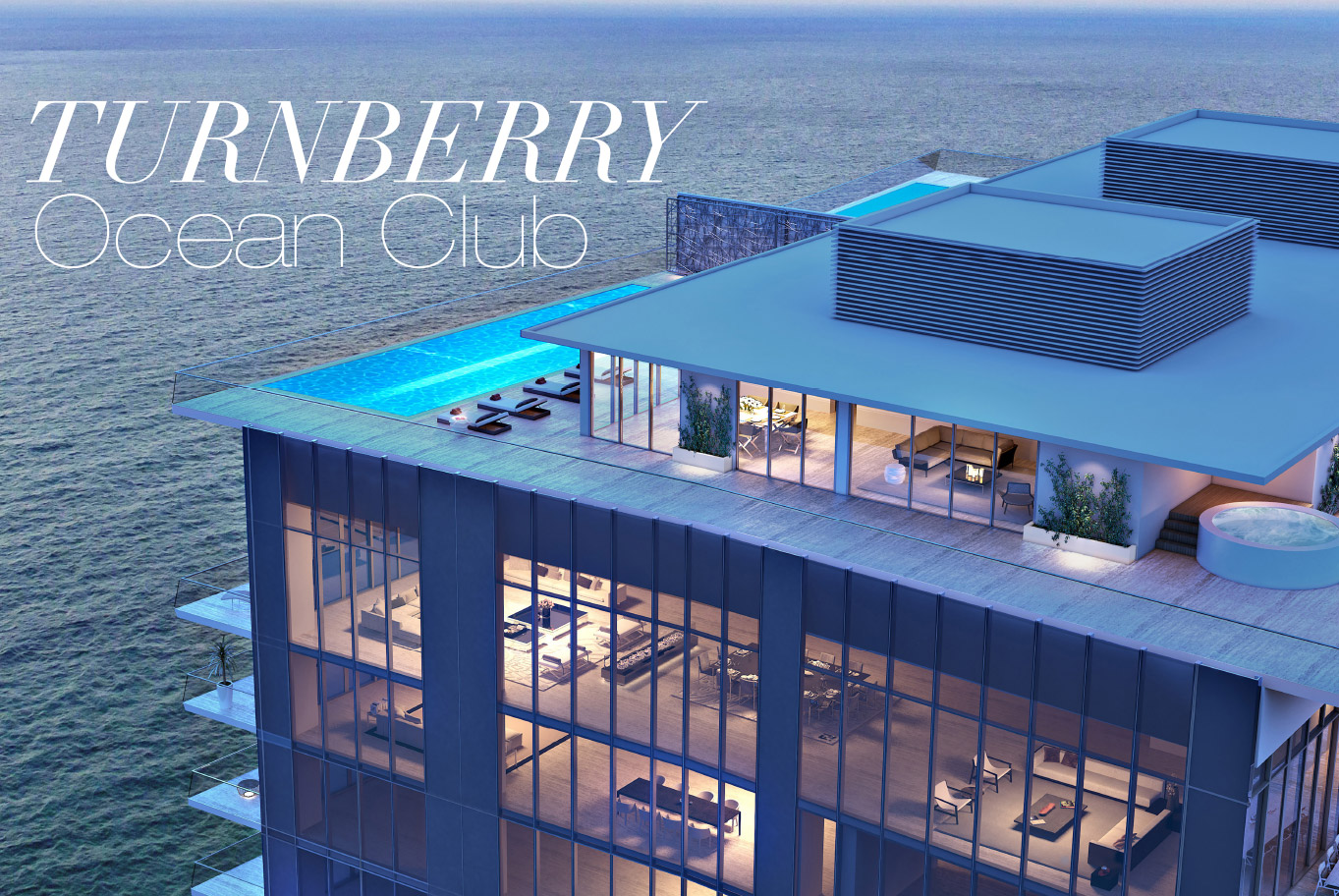 Turnberry Ocean Club - Miami